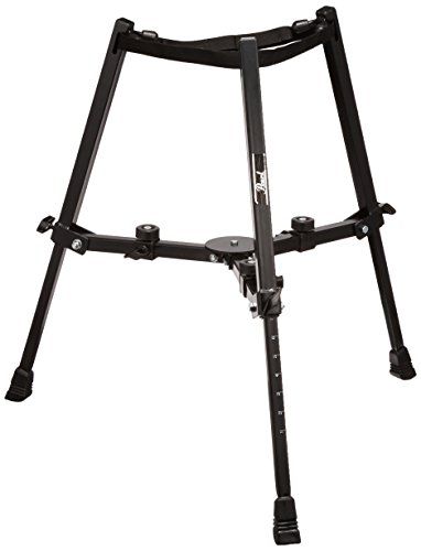 Fit All Conga Stand - PEARL PC900 - ALL-FIT CONGA/DJEMBE STAND Percussions Conga accessories