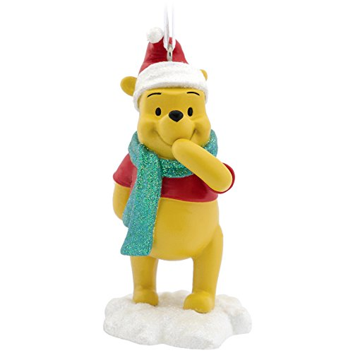Winnie Christmas Ornament
