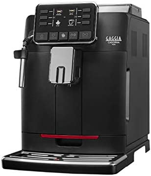 Gaggia Cadorna Plus Bean to Cup - Máquina de café espresso: Amazon ...