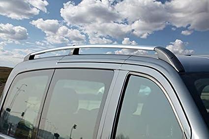 Barras de Techo aptas para Mercedes Clase V Compact W447 a Partir ...
