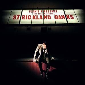 Defamation of Strickland Banks