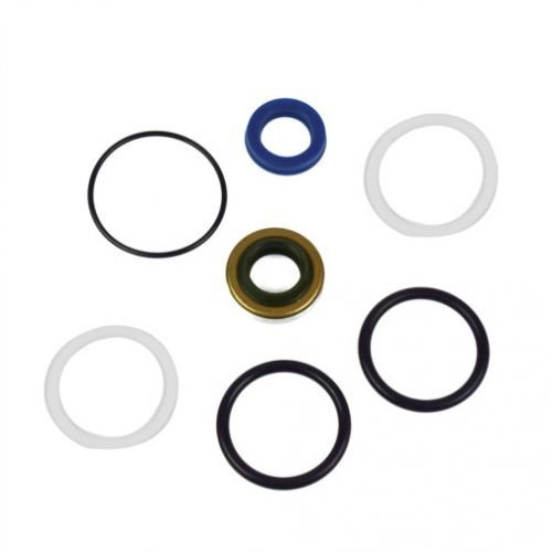 Power Steering Cylinder Seal Kit New Holland TC31DA TC29DA TC34DA T2210 TC25 T1520 1725 TC18 T1510 TC33DA TC29D TC30 TC25D TC33D TC29 T2220 Boomer 2035 1630 1925 Ford 1715 1120 1320 1520 1620 1220