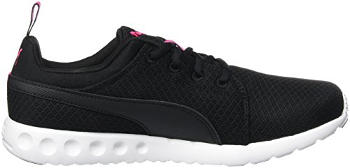 Mesh Carson Women's Shoes WN's 03 Competition Black Puma Pink Black Running 1qSBCRnCTw