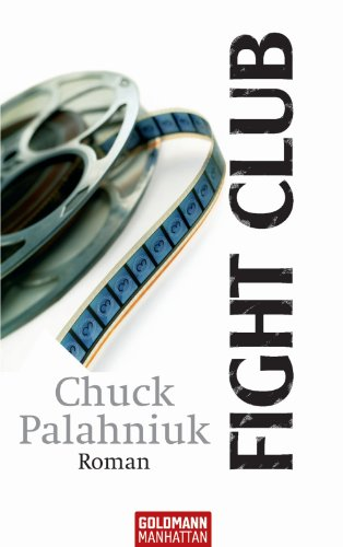 Epub fight download chuck palahniuk club