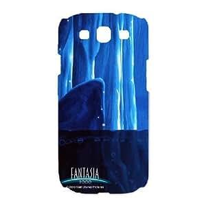 s3 9300 phone case White Fantasia 2000 NHY4393519
