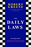 The Daily Laws: 366 Meditations on