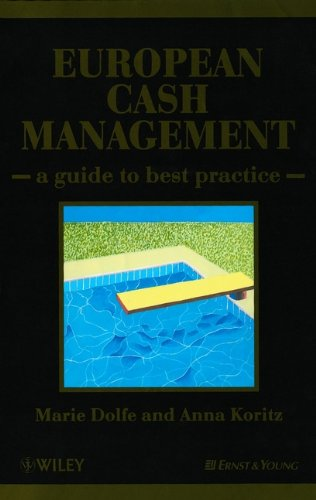 European Cash Management: A Guide to Best Practice