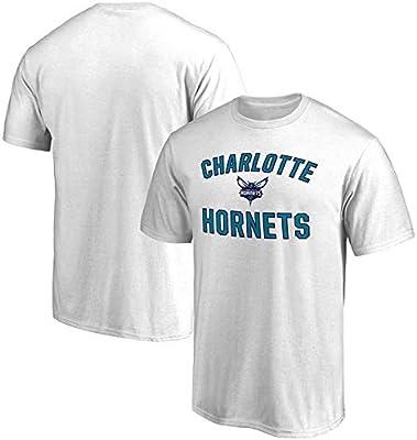 QAZ Camiseta De Los Hombres Camiseta De Baloncesto NBA Charlotte ...