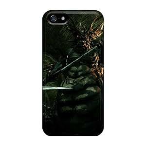 SNI712jVAP Case Cover Protector For Iphone 5/5s Dark Souls Stray Demon Case