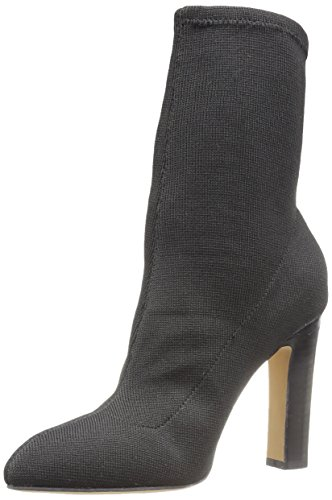 a6cc777b0248 The Fix Women s Keyla Pointed-Toe Stretch Ankle Bootie