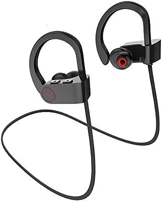 Bluetooth Auriculares, szh-pod inalámbrico Deporte Bluetooth 4.1 ...