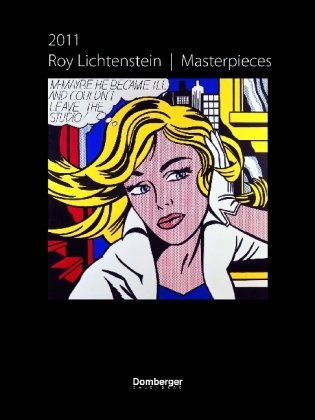 Masterpieces 2011 Domberger (Cals)