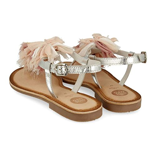 Gioseppo Women's 45269 Open Toe Sandals Gris ox76JiP