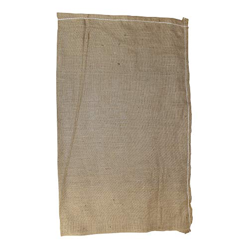 Large Burlap Bags - SGT KNOTS - Burlap Sack - Gunny Sack Potato Sack Race - 23 in x 40 in Gunny Sacks - Linen Burlap Sac for Adult Bag -