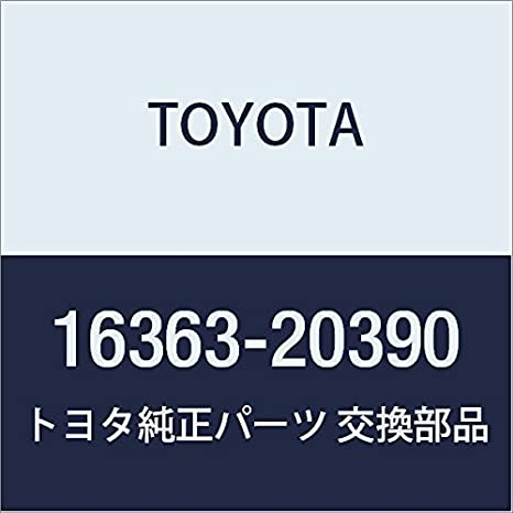 GENUINE TOYOTA LEXUS OEM RX350 RX450H HIGHLANDER COOLING FAN MOTOR 16363-20390