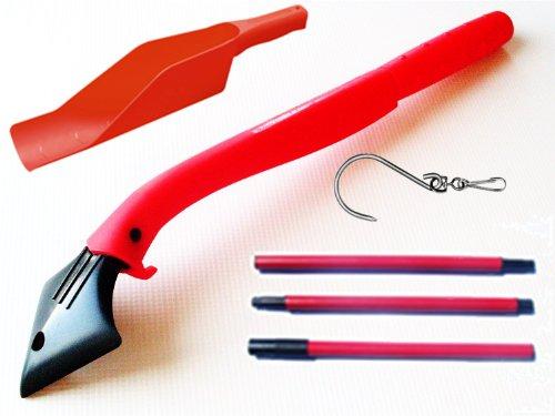 Gutter Cleaning Value Pack Kit