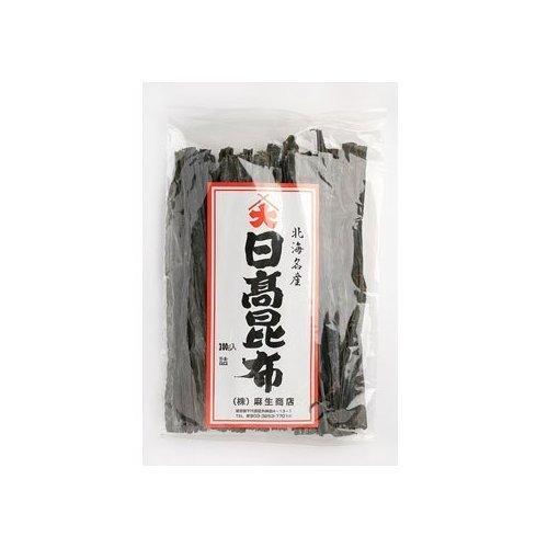 Hidaka kelp Kamihama natural - Hokkaido domestic (150g)