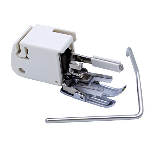 Janome Even Feed Foot with Quilt Guide for Top-Load Machines by Janome