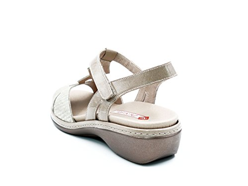 Mink PieSanto PieSanto Women's Fashion Fashion Sandals Women's Sandals rrAq0