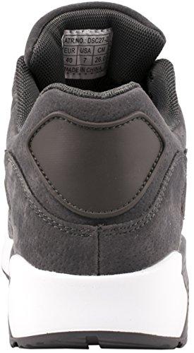 chunkyrayan turnschuhe Alla Flair moda 2 Scarpe Uomo Bambini Basic Unisex da Sneaker Sport corsa Grau Donna wAvrPpZxwq