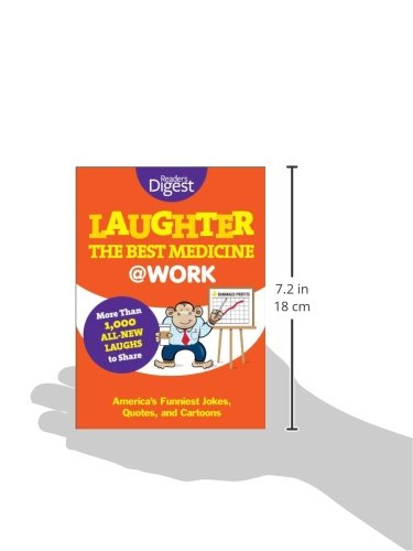 Amazoncom Laughter Is The Best Medicine At Work Americas Funniest