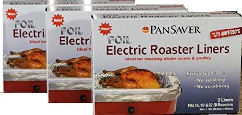 Pansaver Electric Roasters Roasters Roasting product image