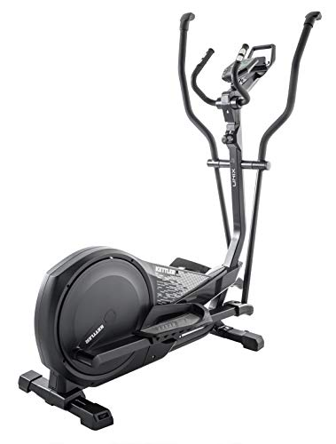 Kettler Unix 2 Elliptical w/Floor mat