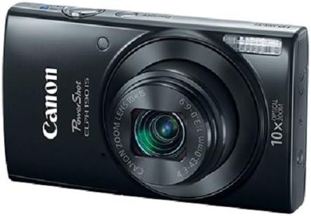 Digital Camera w/ 10x Optical Zoom and Image Stabilization