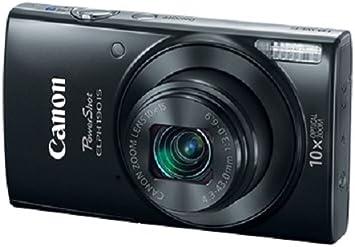 Canon PowerShot ELPH 190 Digital Camer