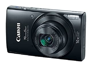 Canon Cameras US 1084C001 Canon PowerShot ELPH 190 Digital Camera w/ 10x Optical Zoom and Image Stabilization - Wi-Fi & NFC Enabled (Black) (B019UDHV6S) | Amazon Products