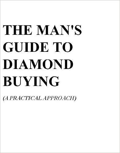 "PDF-tiedostoja ladattavissa ilmaiseksi THE MAN""S GUIDE TO DIAMOND BUYING PDF B0046ZS2Q4"