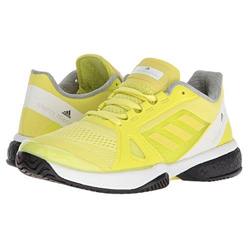 カッタースプーンデータ(アディダス) adidas レディース テニス シューズ?靴 aSMC Barricade Boost [並行輸入品]