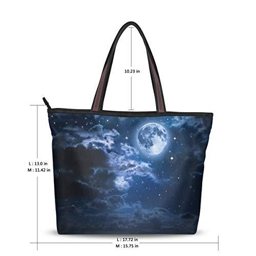 L 158 Bolso XiangHeFu al mujer hombro para Image 0qSwY
