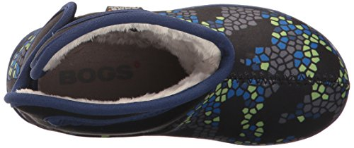 Boot Penguins Black Bogs Classic Baby Multi Winter Snow XwHBx