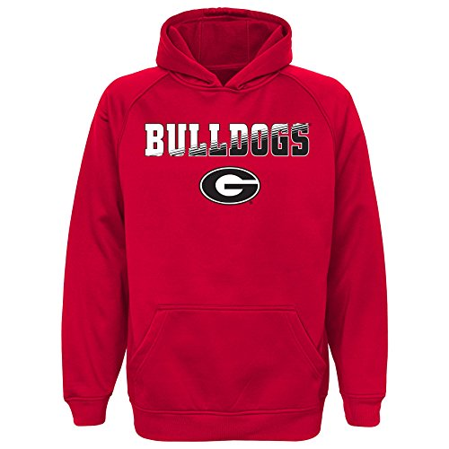 youth georgia bulldogs hoodie - 5