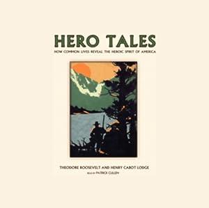 Hero Tales Audiobook