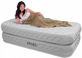 Intex Twin Supreme Air Flow Bed