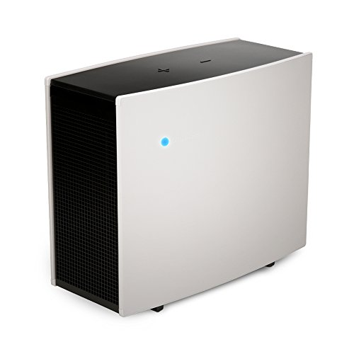Price comparison product image Blueair Pro M Air Purifier,  Professional Allergy,  Mold,  Smoke and Dust Remover,  High Performance for Office,  Workspace,  Homes,  White