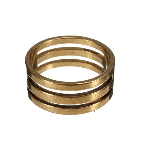 - NEW DIY Raw Brass Jump Ring Findings Open/Close Tool For Jewellery Making 19x9mm