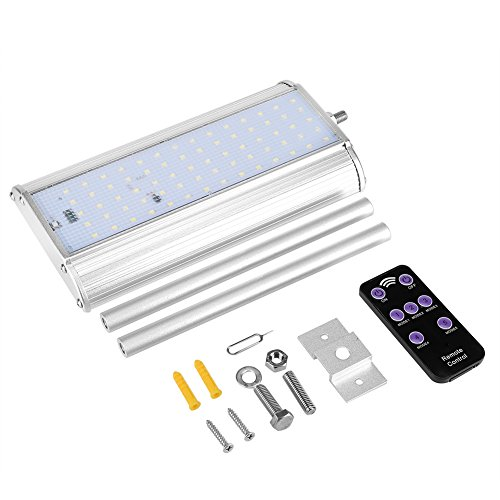 Solar 70 LED Motion Sensor Light for Barn Porch Garage Outdoor Garden Path Street Wall Lamp Waterproof For Sale