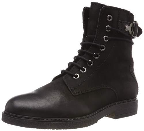 Rangers Noir Bottes 21 25123 Femme Tamaris Black 1 1wqAOHn