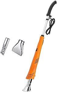 Weed Burner Electric Thermal Weeding Stick Garden Gas Blowtorch Wand Orange Style1, Garden & Hand Tools