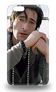 Hot Snap On Adrien Brody American Male The Amazine Adrien Mountain King The Pianist Hard Cover 3D PC Case Protective 3D PC Case For Iphone 6 ( Custom Picture iPhone 6, iPhone 6 PLUS, iPhone 5, iPhone 5S, iPhone 5C, iPhone 4, iPhone 4S,Galaxy S6,Galaxy S5,Galaxy S4,Galaxy S3,Note 3,iPad Mini-Mini 2,iPad Air )