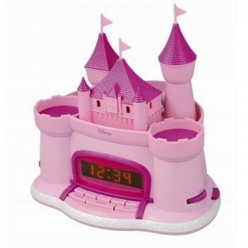 Disney Princess Alarm Clock (Disney Princess Alarm Clock Radio)