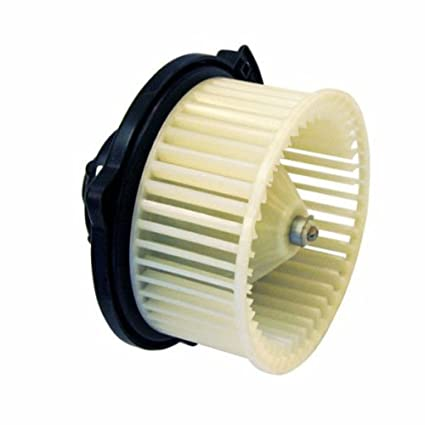 01-07 Toyota Highlander A//C Fan Heater HVAC BLOWER MOTOR TYC 700112