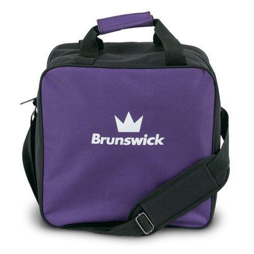 Purple Bowling Ball Bag - 9