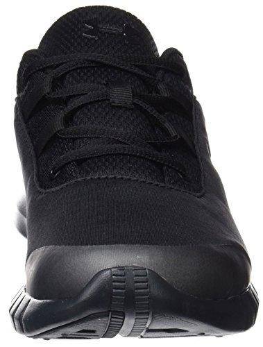 Chaussures Running Black Noir Mojo Homme Armour UA de Compétition Under qgxTwftcnc
