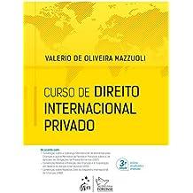 Curso de Direito Internacional Privado