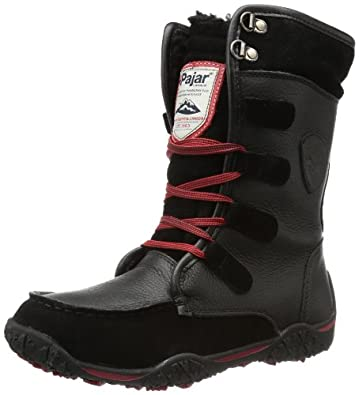 Amazon.com | Pajar Women's Gaetana Boot | Snow Boots