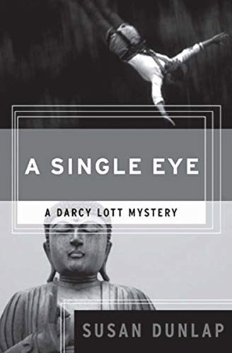 A Single Eye (The Darcy Lott Mysteries Book 1)